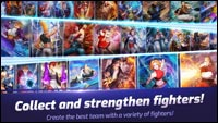 King of Fighters All Star West image #3