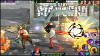 King of Fighters All Star West image #6