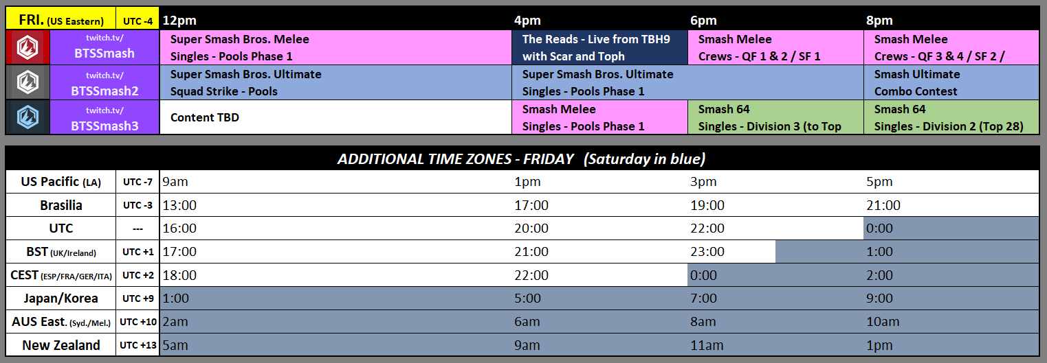 The Big House 9 stream schedule 1 out of 3 image gallery