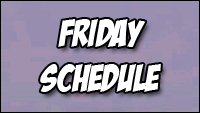 The Big House 9 stream schedule image #1