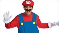 Fighting game Halloween costumes image #5