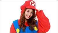 Fighting game Halloween costumes image #13
