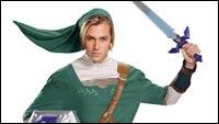 Fighting game Halloween costumes image #20
