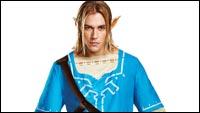 Fighting game Halloween costumes image #22