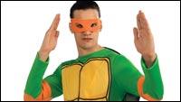 Fighting game Halloween costumes image #37