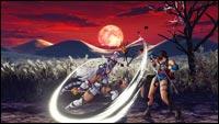 Samurai Shodown Puzzle and Dragons image #6