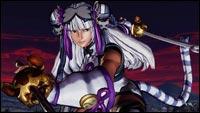 Samurai Shodown Puzzle and Dragons image #7