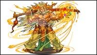 Samurai Shodown Puzzle and Dragons image #10