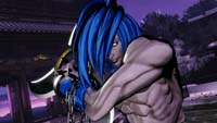 Samurai Shodown Basara Trailer Screenshots  out of 9 image gallery