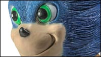 Sonic the Hedgehog Halloween costumes from the movie  out of 5 image gallery