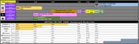 SEA Major 2019 Event Schedule image #2