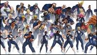 Street Fighter 5 Olympics image #1