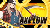 Guilty Gear 2020 Axl Trailer Images image #2