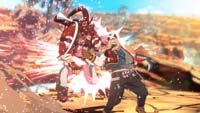 Guilty Gear 2020 Axl Trailer Images image #5