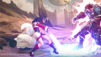 Riot Fighting Game  out of 8 image gallery