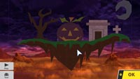 Smash Ultimate Halloween Stages image #6