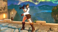 Poison's new Extra Battle costume in Street Fighter 5 image #1