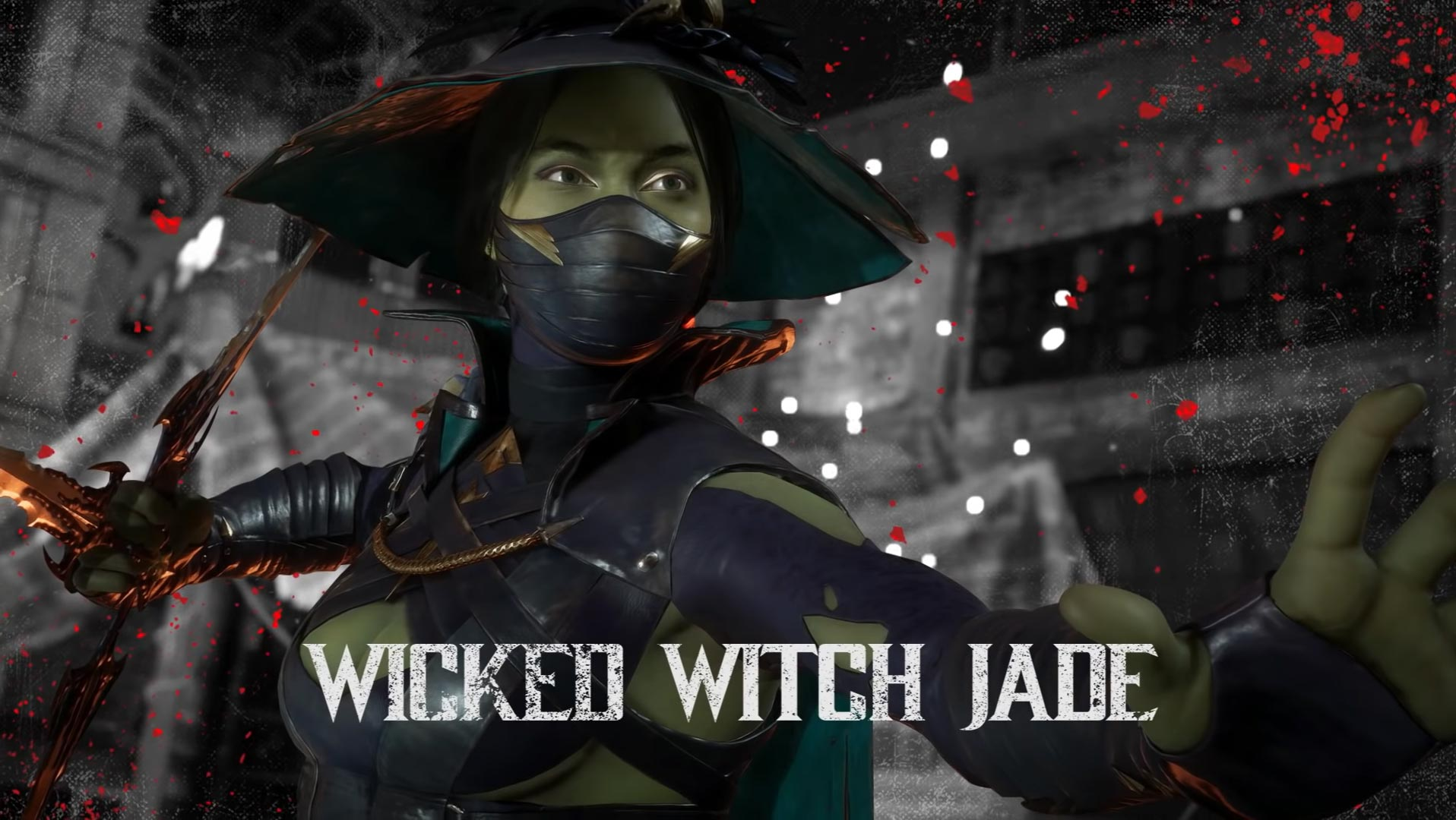 Mortal Kombat Halloween 1 out of 4 image gallery