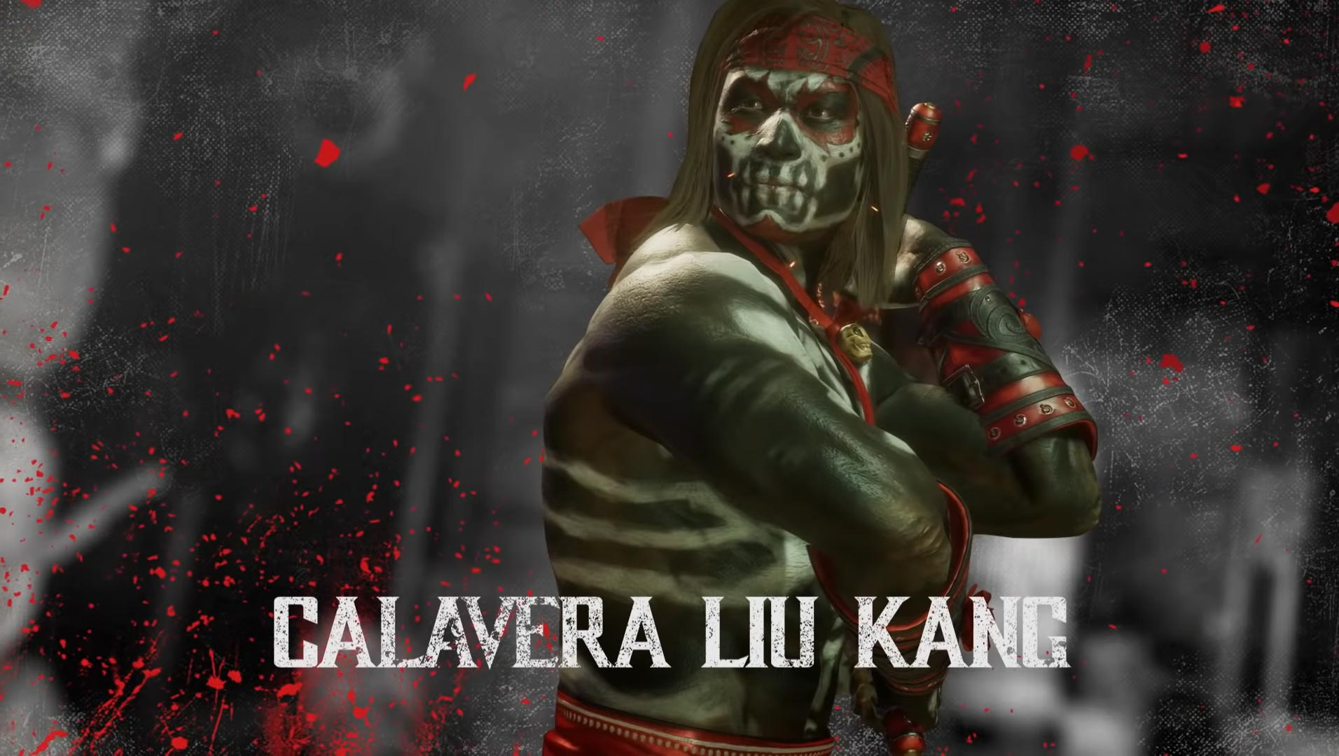 Mortal Kombat Halloween 2 out of 4 image gallery