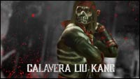 Mortal Kombat Halloween image #2