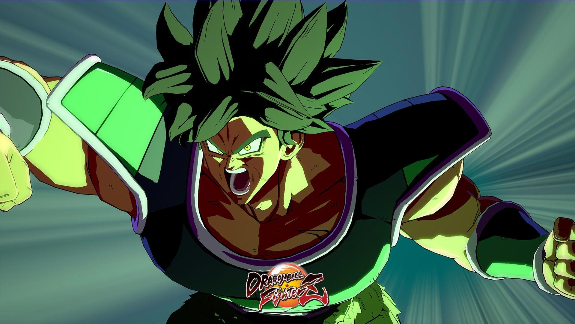 New Super Broly screenshots in Dragon Ball FighterZ 3 out of 4 image gallery