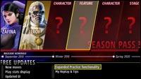 Tekken Master announce image #1