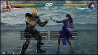 Tekken Master announce image #3