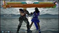 Tekken Master announce image #5