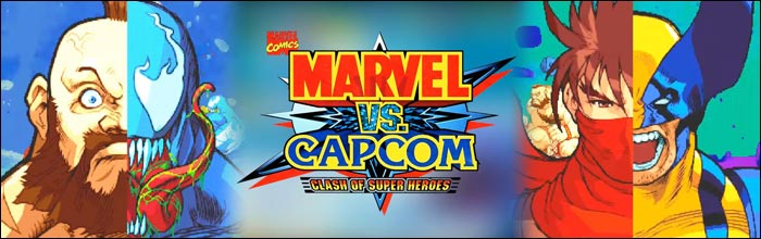 The First Marvel Vs Capcom S Graphics Were So Impressive At The Time That Ign Called It Visually Orgasmic In Their Review