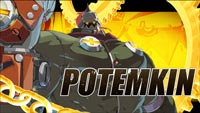 Chipp Zanuff and Potemkin reveal for Guilty Gear 2020  out of 10 image gallery