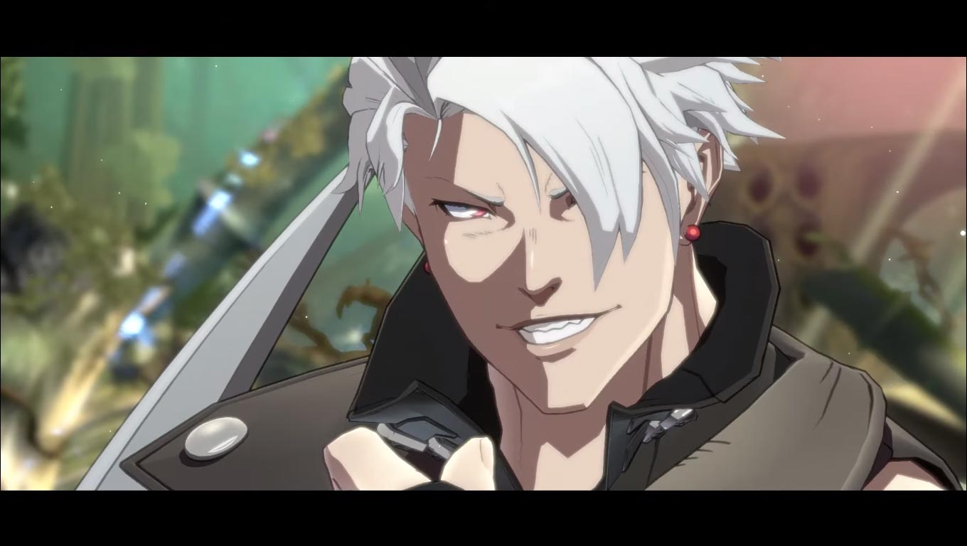 Chipp Zanuff and Potemkin reveal for Guilty Gear 2020 5 out of 10 image gallery