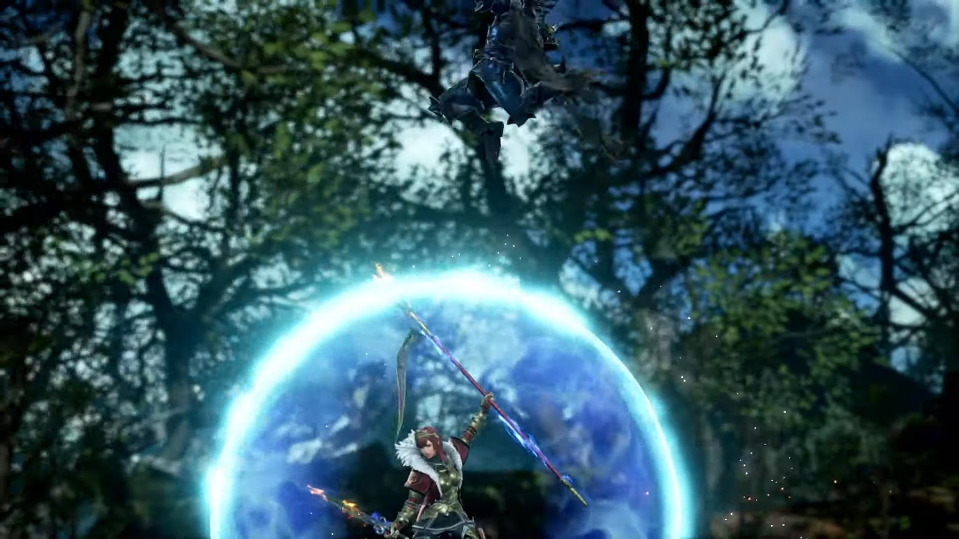 Soul Calibur 6 Hilde Reveal Trailer Gallery 6 out of 9 image gallery