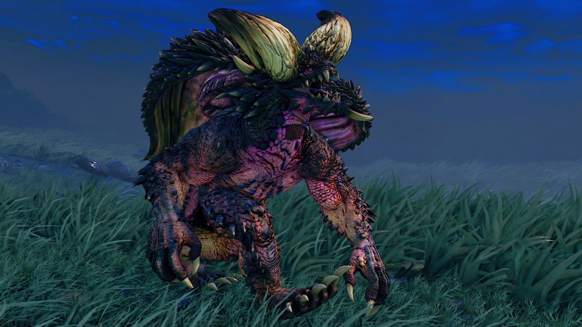 Extra Battle Monster Hunter Blanka costume 1 out of 1 image gallery