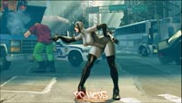 Leon, Catwoman, and Harley Quinn image #5