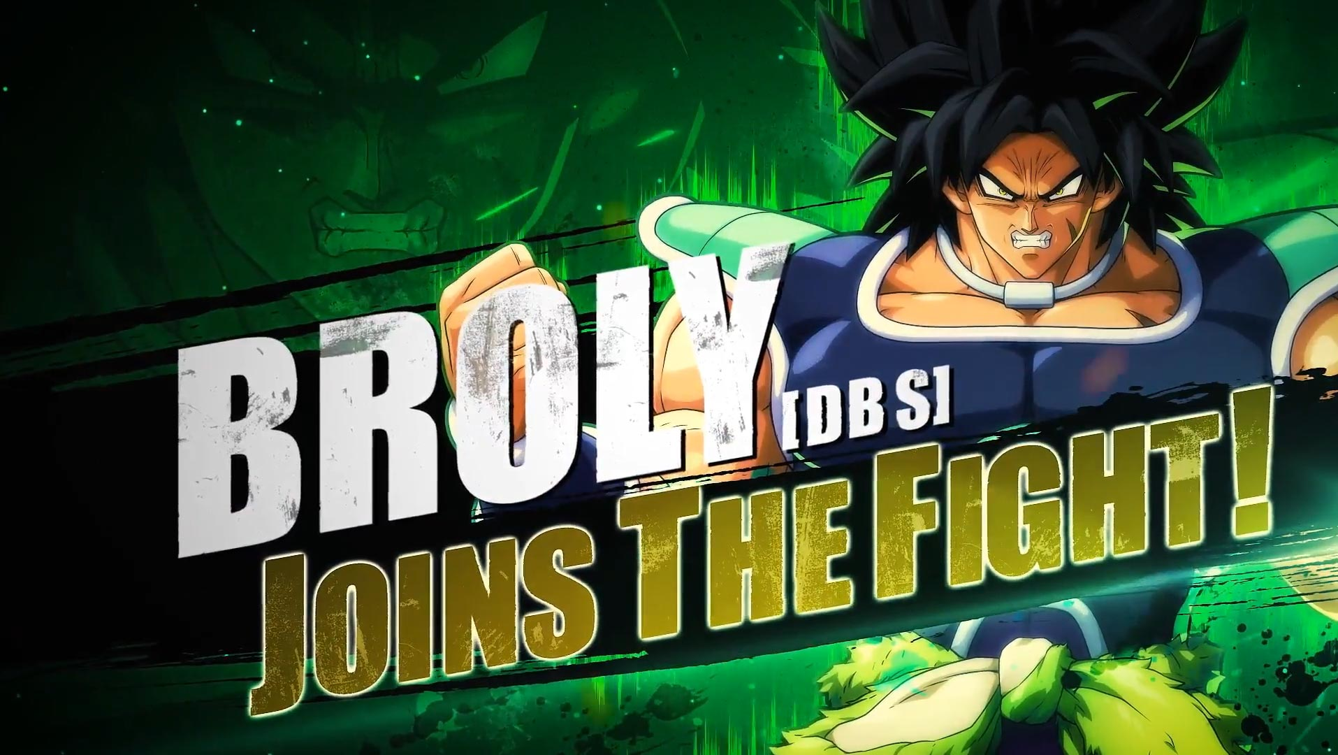 Super Broly Trailer 1 out of 6 image gallery