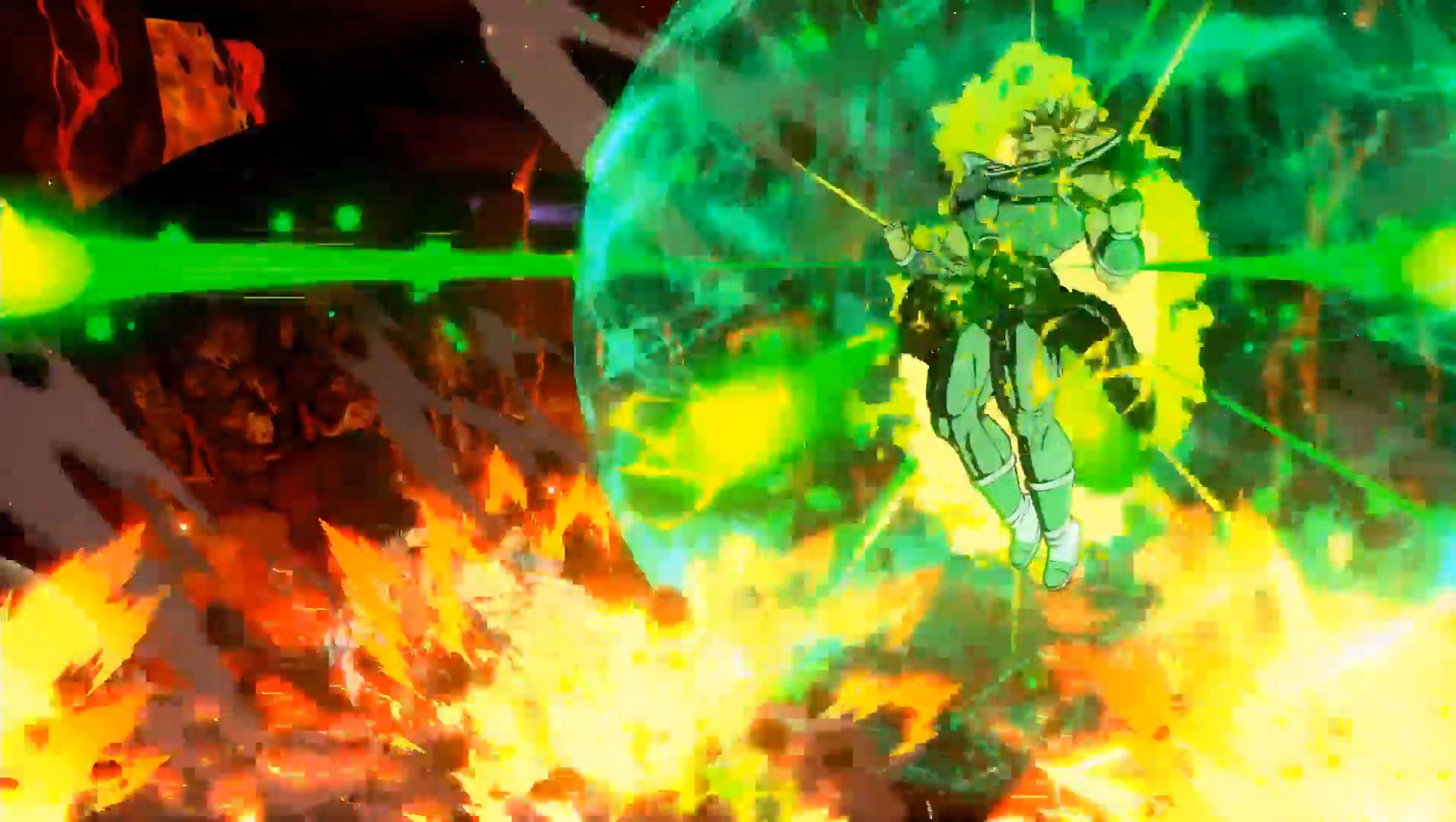 Super Broly Trailer 5 out of 6 image gallery