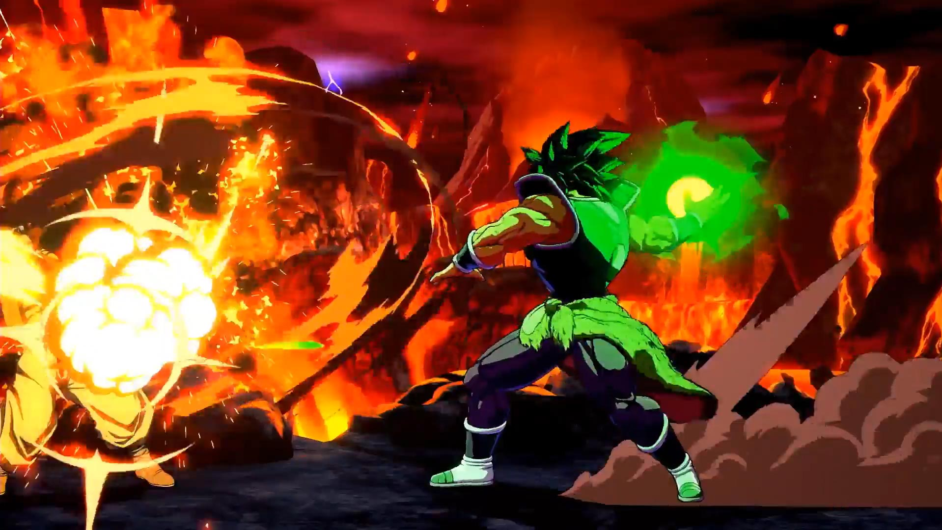 Super Broly Trailer 6 out of 6 image gallery