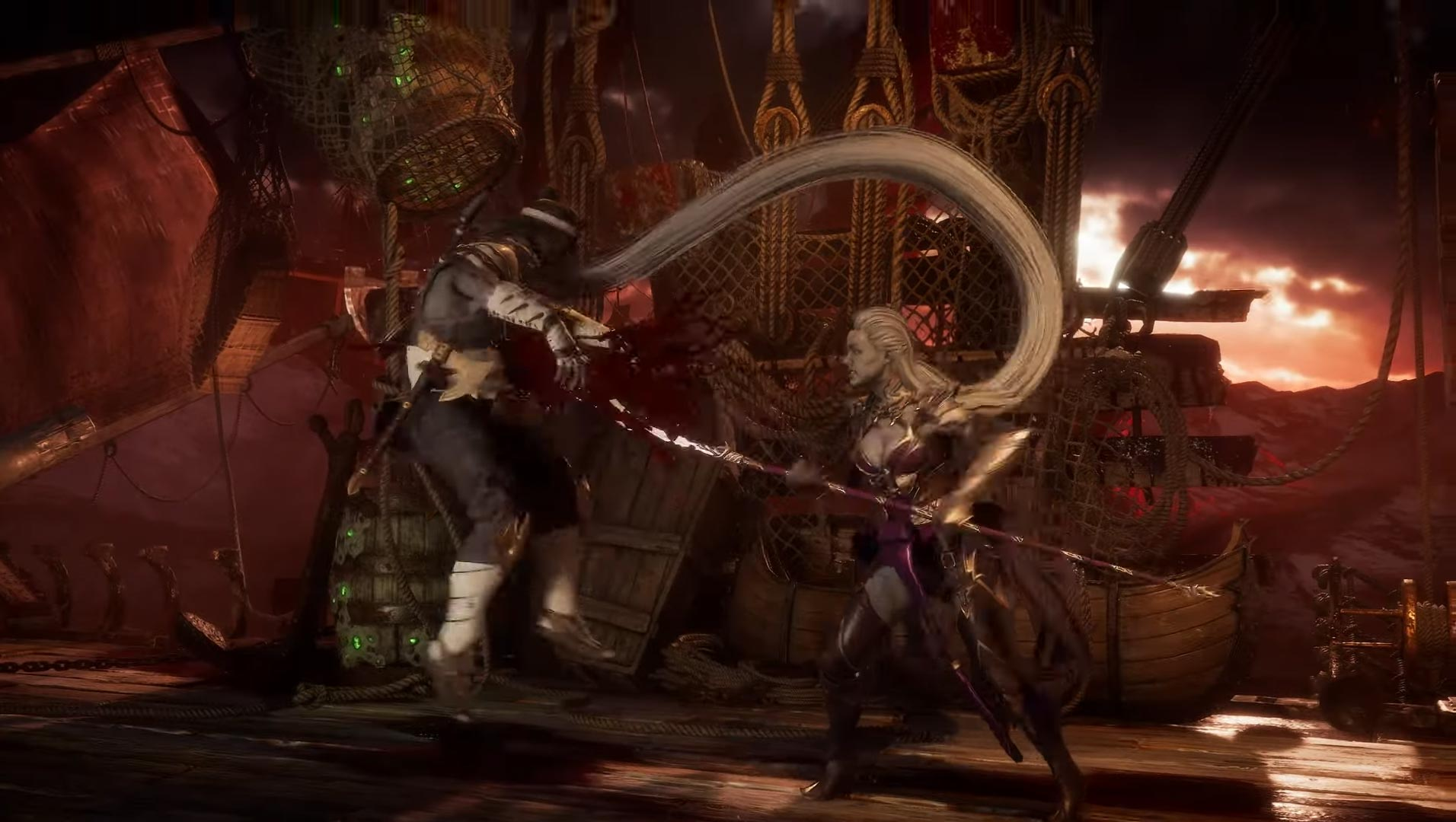 Sindel trailer 2 out of 8 image gallery