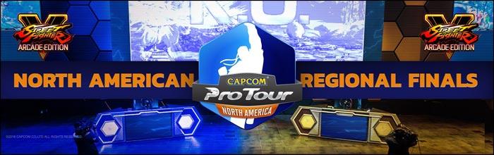 Capcom Cup Bracket 2020.Capcom Pro Tour 2019 North American Regional Finals Results
