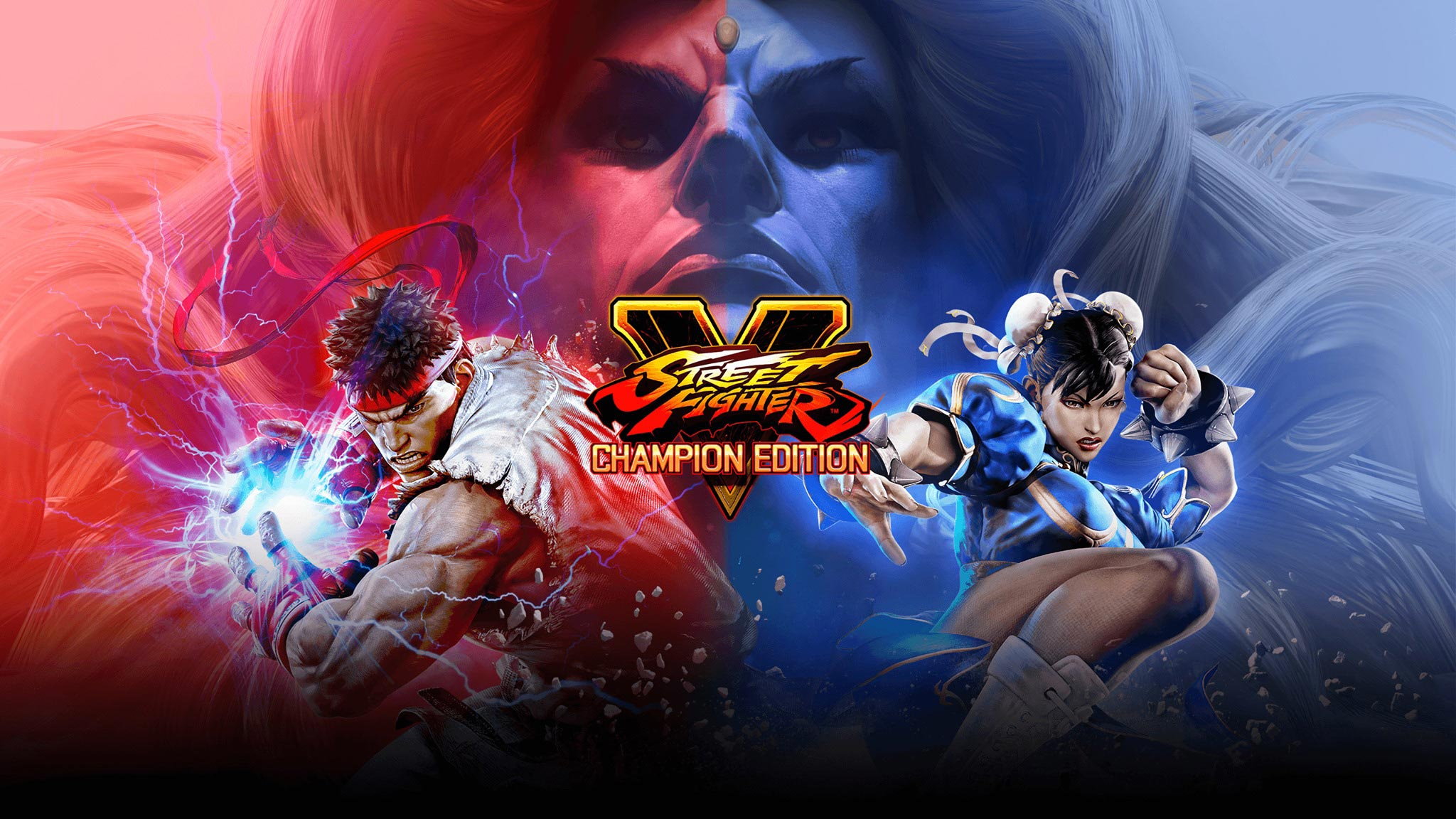 Street Fighter 5 Champion Edition 1 out of 5 image gallery