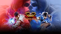 Street Fighter 5 Champion Edition image #1