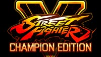 Street Fighter 5 Champion Edition image #2