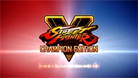 Street Fighter 5 Champion Edition image #4
