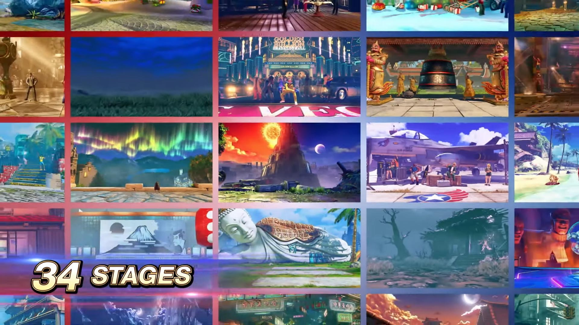 Street Fighter 5 Champion Edition 5 out of 5 image gallery