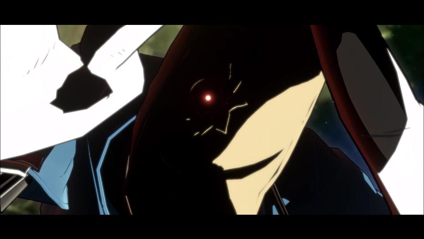 Faust in Guilty Gear: Strive 4 out of 6 image gallery