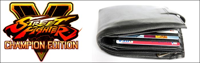 You Re Not Required To Purchase Street Fighter 5 Champion Edition