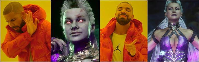 How To Quickly Get A Human Skin For Sindel In Mortal Kombat 11