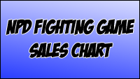 Best-selling fighting games this console generation image #1