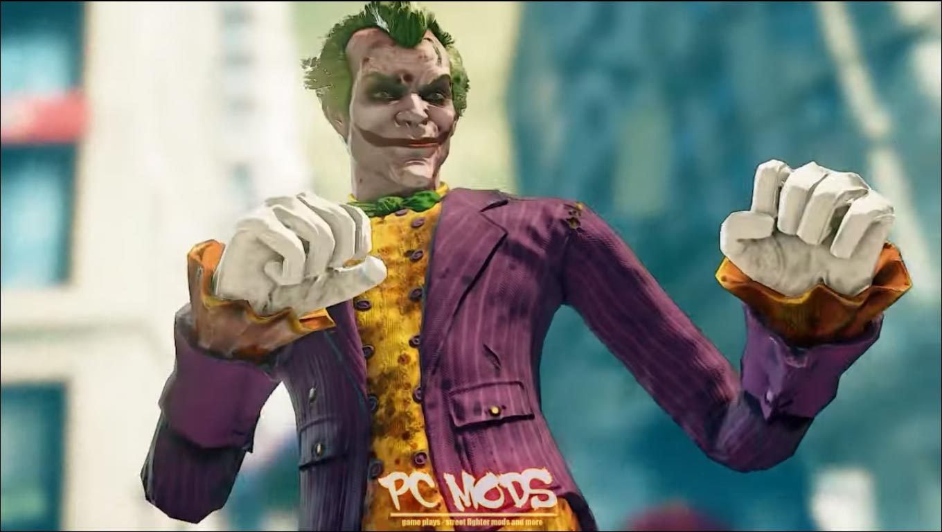 Joker mod 4 out of 9 image gallery