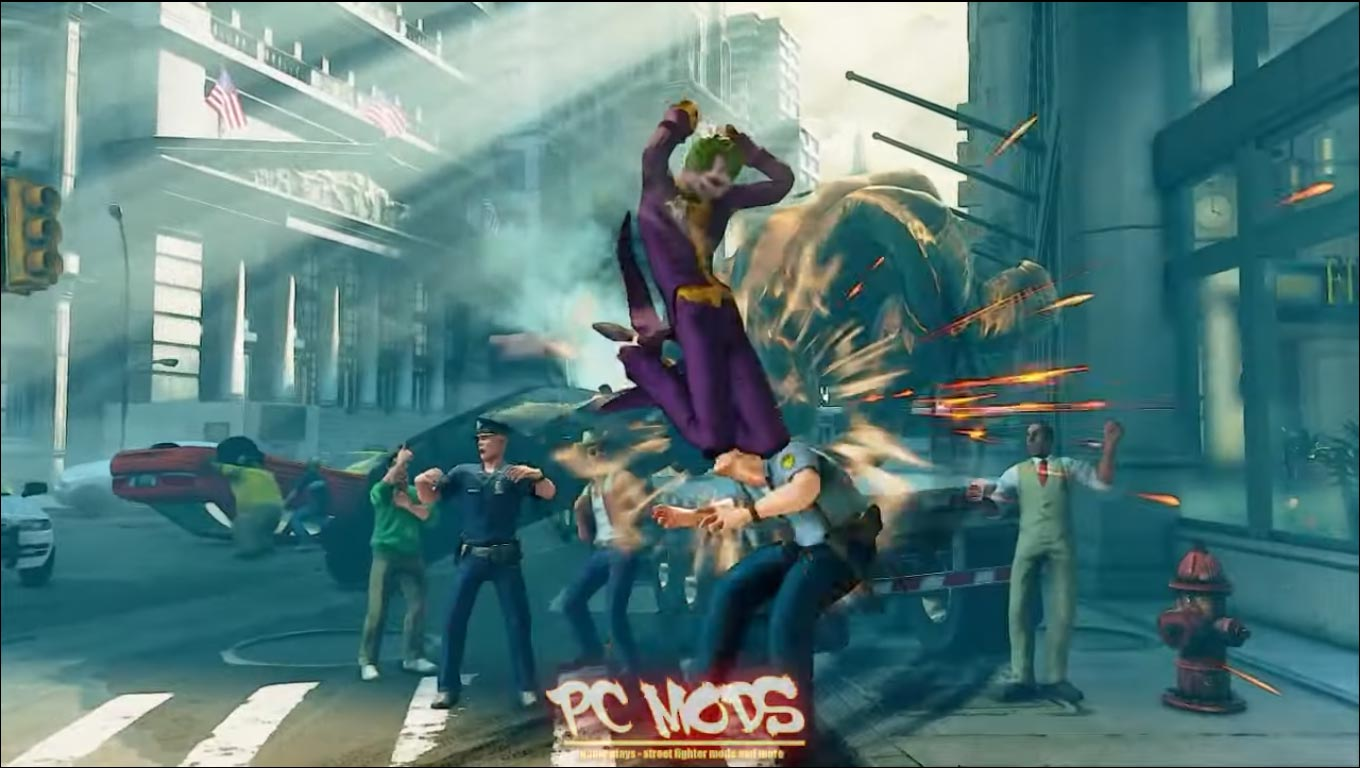 Joker mod 6 out of 9 image gallery